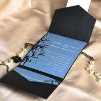 Elegant Wedding Cards Designers