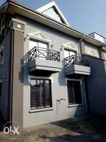 For Rent In Ajah Alone 6Bedroom Duplex In Value County Estate Sangoted