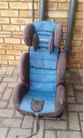 Chellino baby sports car seat for sale. Bargain!