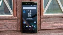 Sony Xperia Z5,brand new and sealed in a shop