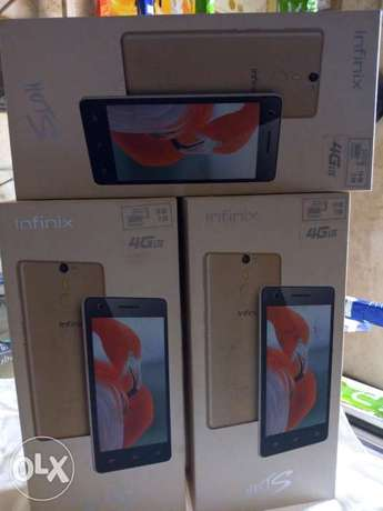 Infinix Phones Lagos Mainland - image 1