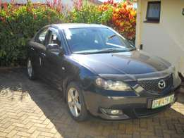 2000 Mazda 3 1.6 Active , For sale 42000