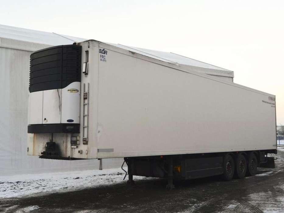 Schwarzmuller Kos T 3/e Carrier Maxima 1300 - 2007