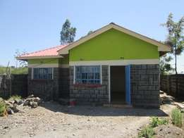 3 bedroom for sale in Nakuru 1.5km from Laikipia university,Nakuru Cam