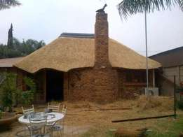 Thatch masters