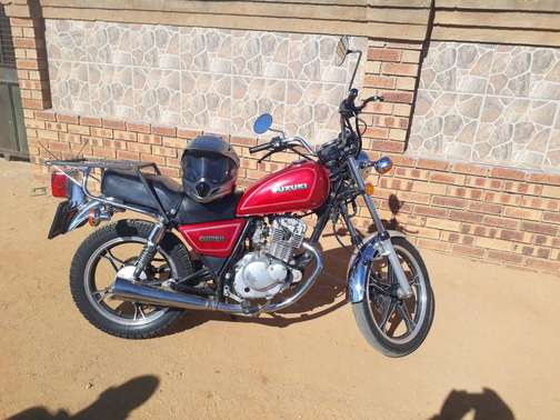 125cc In Gauteng Value Forest