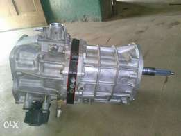 Manual Gearbox for Landcruiser