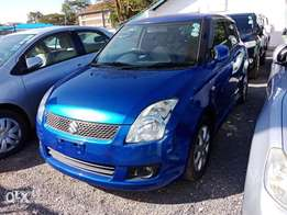 Suzuki swift 2010 model 1500cc auto