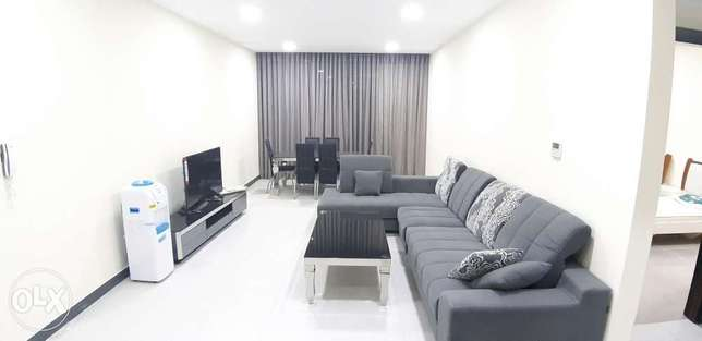 Brand new 2bhk apartment for rent in Adliya