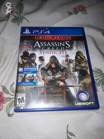 Assassin's Creed: Syndicate Aba South - image 1