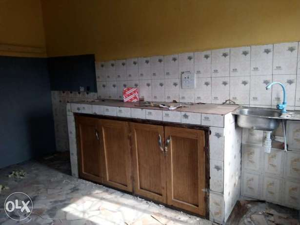 Two bedroom flat for rent Port Harcourt - image 3
