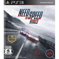 Need For Speed Rivals Or Most Wanted