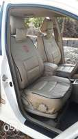 Locally made car-seat covers
