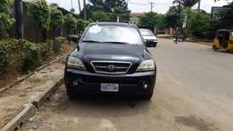 KIA Sorento 2004 (Registered )