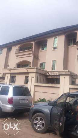 Renovated Luxury Executive 3bed Rooms Flat at Ajao Estate Isolo Lagos Mainland - image 1