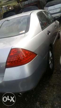 Clean Honda accord Festac Town - image 3