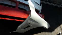 Bmw F34 GT left fender used