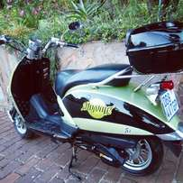 Im Looking for a scooter to buy. RANGE PRICE R4 000 to R5 000