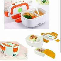 Electric Lunch box. Amazing!