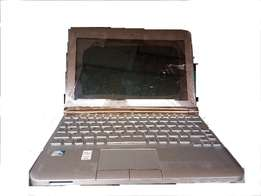 very clean Toshiba N200 160gb 2gb With Webcam for sale