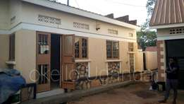 Self contained double in kiwanga at 200k