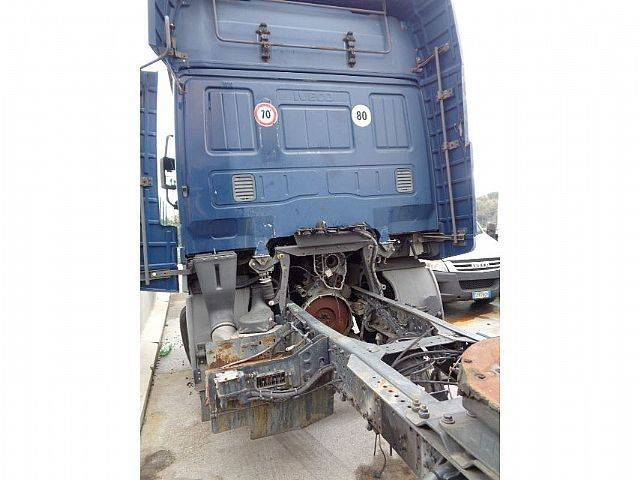 Iveco STRALIS AS440S48 DA RIPRISTINARE - 2006