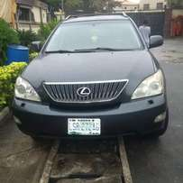 Clean registered 04 rx330 in toks working condition