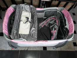 Ever Baby Camping Cot