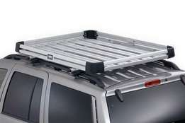 Perfect roofbar for your car