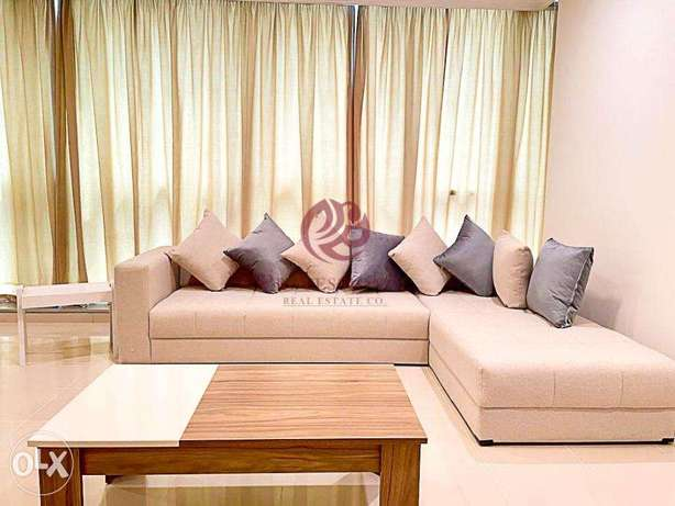 [1Month Free] Furnished, 2 BHK Apartment in Corniche