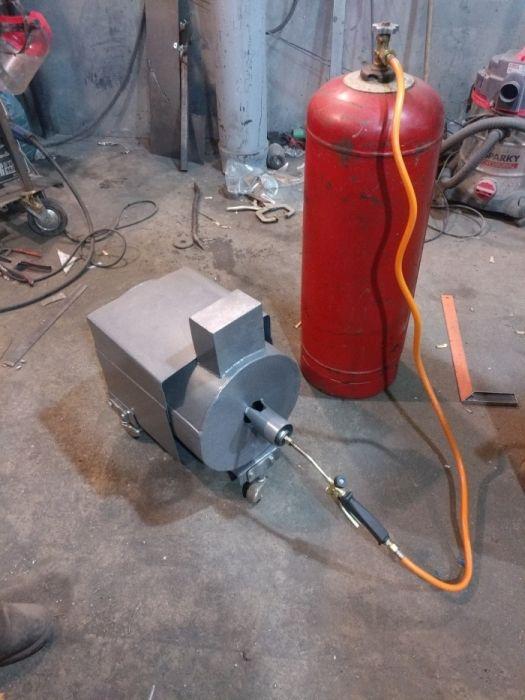 Теплообменник для керхера Кожухотрубный конденсатор ONDA C 14.303.1000 Липецк