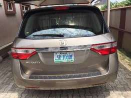 2013 Honda ODYSSEY [Bought Mint]Up 4Sale