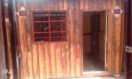 1Room Wendy House to rent