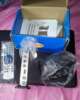 NEW Arrival DVB-T2 Digital TV Satellite Receiver.