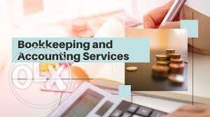 Complete Accounting + VAT Services at Reasonable Price