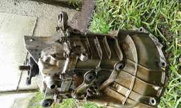 Gearbox for Mercedes 124 Series for sale