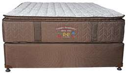 Mattress & Base Set B&B Only R 3 499 BRAND NEW