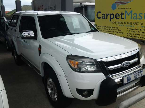 Ford Ranger 3.0 TDI High Trail XLE 4x2 Cambridge - image 6