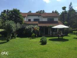 Spacious 5 bedroom house for Sale in Runda
