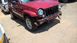 jeep spares