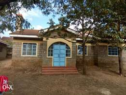 Spacious three bedrooms for rent maasailodge
