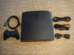 Large hdd 320 ps3 chipped 16 games free