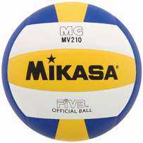 Micasa volleyball