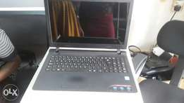 UK used lenovo idea pad 100 laptop for sale
