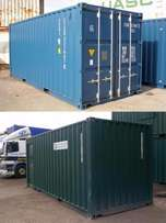 Quality Units Used Shipping Containers for sale