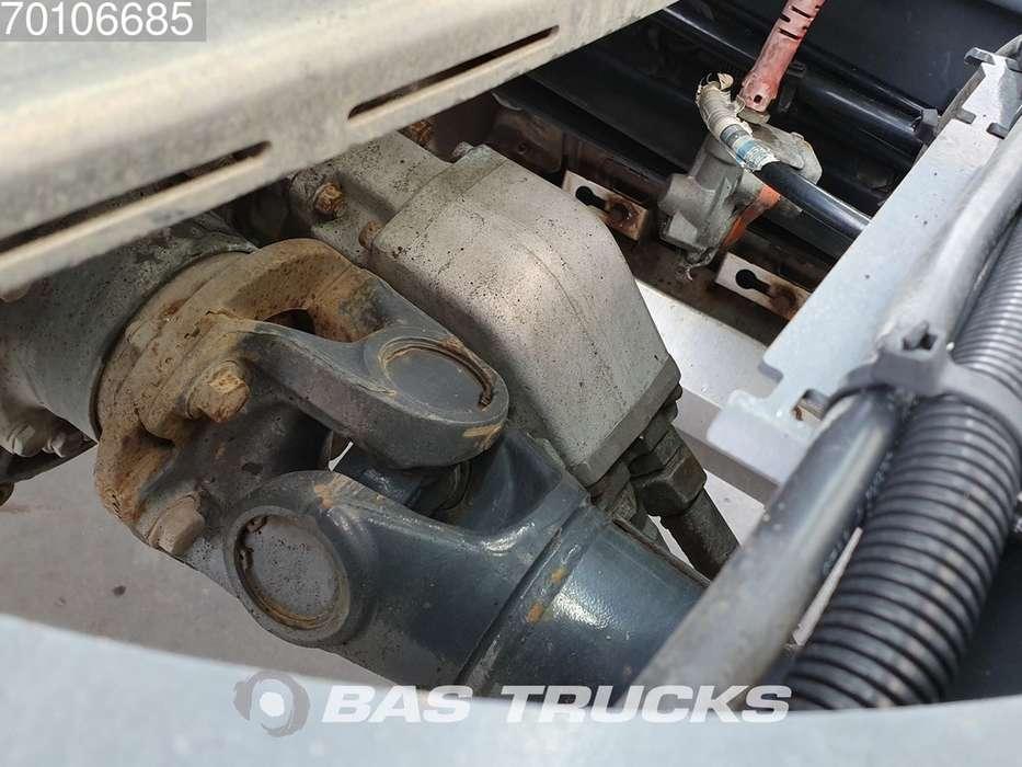 DAF XF 460 4X2 Hydraulik Euro 6 - 2014 - image 5