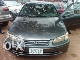 Clean Registered Toyota Camry 2000/2001 Droplight/envelope Forsale