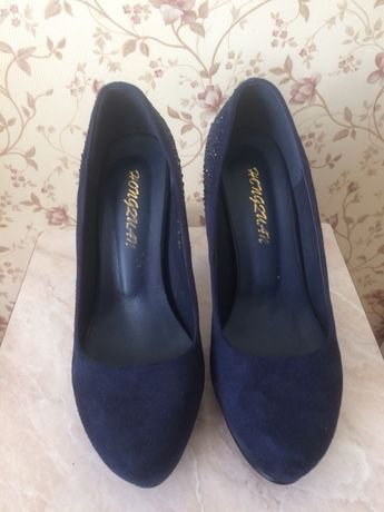 3be6e20033cad4 Туфлі на підборах: 450 грн. - Жіноче взуття Луцьк на Olx