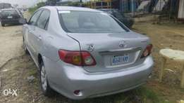 Very sound 010 corolla available