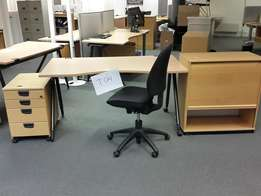 Office furniture set From Europe